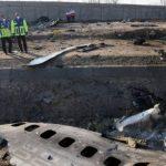 युक्रेनी विमान 'भुलवश' खसालिएको इरानी सेनाको स्वीकारोक्ति