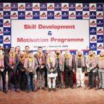 नेपाल लाइफको स्किल डेभलपमेन्ट एन्ड मोटिभेसन कार्यक्रम सम्पन्न