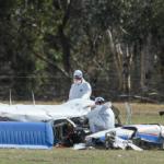 अस्ट्रेलियामा उडिरहेको दुई विमान ठोक्किँदा चारजनाको मृत्यु