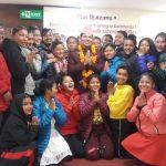 सफल र सुखी जीवनको लागि काठमाडौंमा उत्पेरणात्मक शिविर सम्पन्न (फोटो/ भिडियो)
