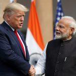 ट्रम्पको भारत भ्रमणः कश्मीर विवादमा किन बोलेनन् ?