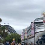 अस्ट्रेलियामा ३,८०० जना चढेको पानीजहाजका यात्रुमा भेटिए कोरोना संक्रमित