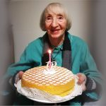 यिनी हुन् कोरोना भाइरसमाथि विजय प्राप्त गर्ने १०२ वर्षीया इटालियन महिला