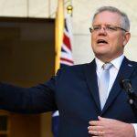 अष्ट्रेलियाली प्रधानमन्त्रीले विद्यार्थीलाई भने,'यहाँ बस्न गाह्रो भएको भए आफ्नै देशमा फर्क'