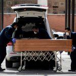 कोरोनाबाट एकै दिन ३५ सयको मृत्यु, ६६ हजार बढी नयाँ संक्रमित थपिए