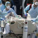 कोरोनाबाट मृत्यु हुनेको संख्या २ लाख ३३ हजार नाघ्यो,संक्रमितको संख्या ३३ लाख