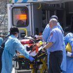 कोरोनाबाट संक्रमितको संख्या ४८ लाख नाघ्यो, ३ लाख १९ हजारको मृत्यु
