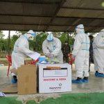 एकैदिन उदयपुरमा ११ जना कोरोना संक्रमित भेटिए,संक्रमितको संख्या ४२ पुग्यो
