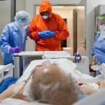 कोरोना संक्रमितको संख्या ४२ लाख नाघ्यो, २ लाख ८७ हजारको मृत्यु