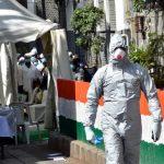 भारतमा कोरोना संक्रमण तीव्र गतिमा:एकै दिन थप २७ को मृत्यु,संक्रमित साढे चार हजार भन्दा माथि