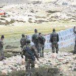 सीमा क्षेत्र लद्दाखको गलवान भिडन्तका बेला आफ्नो नियन्त्रणमा रहेका कर्णेलसहित १० भारतीय सैनिकलाई चीनले छाड्यो