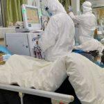 विश्वभर कोरोना संक्रमितको संख्या १ करोड ८४ लाख ३४ हजार नाघ्यो