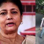 देशद्रोह गर्न नछोडे पछी सांसद सरिता गिरीलाई आफ्नै पार्टीले निलम्बन गर्दै