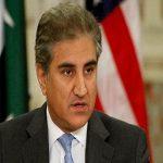 कोरोना भाइरसको सङ्क्रमणमा परेपछि पाकिस्तानका विदेशमन्त्री होम क्वारेन्टिनमा