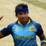 श्रीलङ्का महिला क्रिकेट टिमकी अलराउन्डर श्रीपालीले सन्यास लिइन