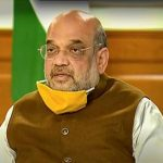 भाजपाका अध्यक्ष तथा भारतीय गृहमन्त्री अमित शाहमा कोरोना पुष्टी