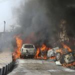 लेबनान बम विष्फोट घटनामा परि मृत्यु हुनेको संख्या १ सय ३५,४ हजार बढी घाइते