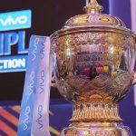 सेप्टेम्बर १९ देखि इन्डियन प्रिमियर लिग (आईपीएल) टी–२० सुरु हुदै