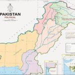 पाकिस्तानले विवादित जम्मू–कश्मीर दावी गर्दै नयाँ नक्सा जारी गर्यो