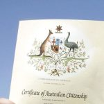 अष्ट्रेलियाको नागरिकता परीक्षामा परिवर्तन हुँदै, पाँच प्रश्नको उत्तर मिलाउनैपर्ने !