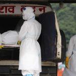 कोरोना संक्रमणबाट थप ६ जनाको मृत्यु, मृतकको संख्या ३ सय १२ पुग्यो